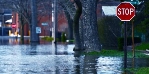 3 Ways to Lessen the Effects of Water Damage, Foley, Alabama