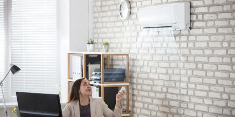 Understanding How Your Air Conditioner Works, Birmingham, Alabama