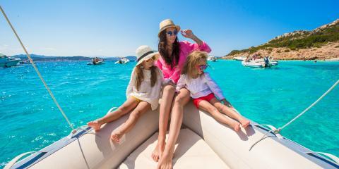 4 Reasons Every Boater Needs Insurance, Homewood, Alabama