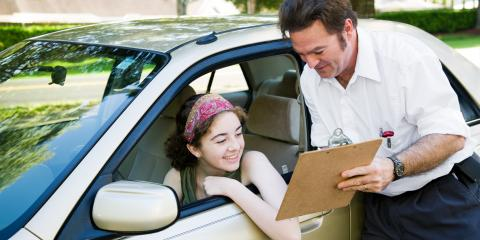 3 Tips for Choosing a Vehicle for Your New Driver, Homewood, Alabama