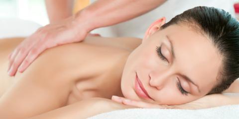 Birth Center Shares 3 Benefits of Getting Massages During Pregnancy, Point MacKenzie, Alaska