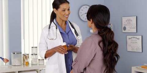 4 Facts Every Woman Needs to Know About Birth Control Methods, Lebanon, Ohio