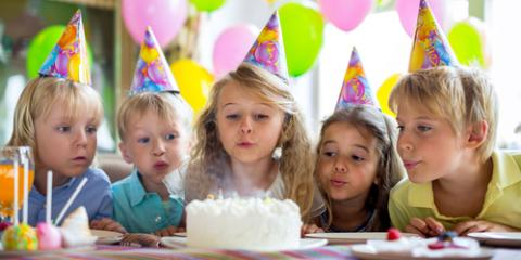 3 Best Birthday Cake Ideas for Kids, Flemingsburg, Kentucky