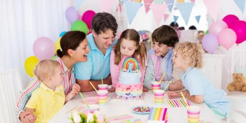 5 Essential Tips for Planning Kids' Birthday Parties, Manhattan, New York