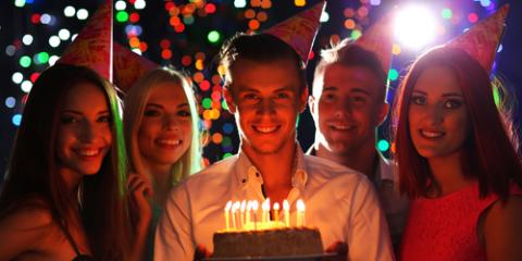 3 Interesting Ways to Celebrate Your Next Birthday, Boulder, Colorado