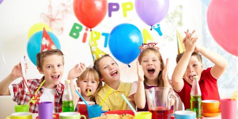 What Do I Bring To A Laser Tag Party QZAR North Hempstead - Childrens birthday parties north york