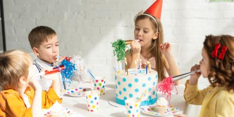 3 Tips For Making Your Child S December Birthday Special Marco The Magician Philipstown Nearsay