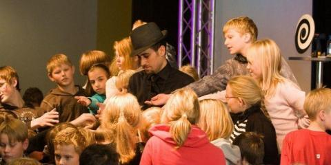 The Best Birthday Party Magician in Westchester , Philipstown, New York
