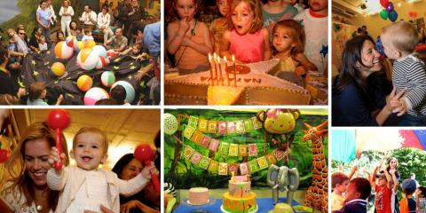 Children's Birthday Parties Get Rave Reviews on Yelp!, Manhattan, New York