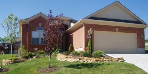 Custom Landscaping: Natural Stone Wall Edition, Taylor Creek, Ohio