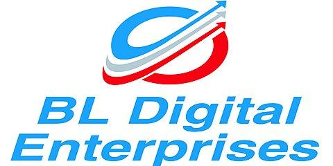 B.L. Digital Enterprises, Marketing, Services, Richmond Hill, Georgia