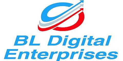 B.L. Digital Enterprises, Marketing, Services, Richmond Hill, Georgia