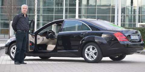 4 Reasons to Hire New Jersey's Premier Black Car Service, Fort Lee, New Jersey