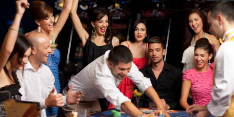 3 Holiday Party-Planning Tips for Your Casino-Themed Soiree, Springdale, Ohio