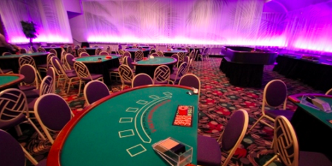 Choose Black Diamond Casino Events For Your Corporate Event Planning Needs, Springdale, Ohio