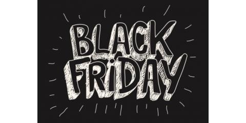 Black Friday Membership Madness!, Brewster, New York