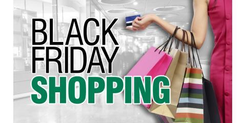 Black Friday shopping? , Albemarle, North Carolina