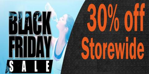 Total Nutrition Black Friday 30% off storewide!, West Palm Beach, Florida