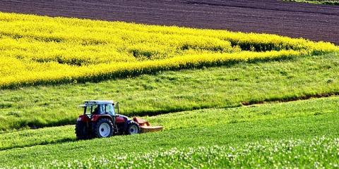 Wisconsin's Farm Insurance Experts Emphasize Harvest Season Safety, Black River Falls, Wisconsin