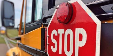 Back-to-School Safety Tips From Back River Falls' Leading Insurance Agency, Black River Falls, Wisconsin
