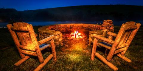 John's Welding Campfires & Fire Liters, Black River Falls, Wisconsin