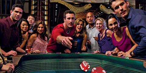 3 Reasons to Include Craps in Your Next Casino-Themed Party, Springdale, Ohio