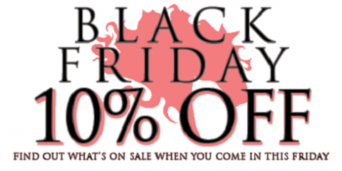 Discounts at Wild Horse Fitness on Black Friday, Ballwin, Missouri