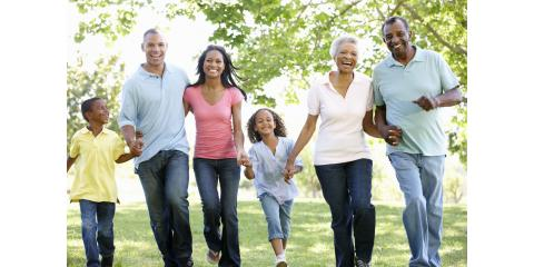 Black History Month and Heart Health Tips, North Bethesda, Maryland