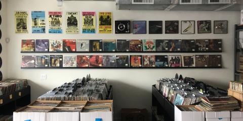 February Deal--15% off black artists, Nashville-Davidson, Tennessee
