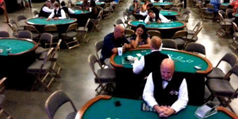Black Diamond Casino Events, Event Planning, Services, Cincinnati, Ohio