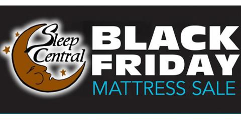 Black Friday Mattress Sale Event!, Minocqua, Wisconsin