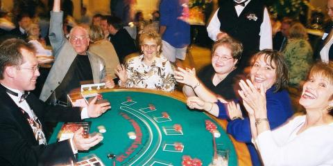 Throw a Casino Party For Your Next Fundraiser, Springdale, Ohio