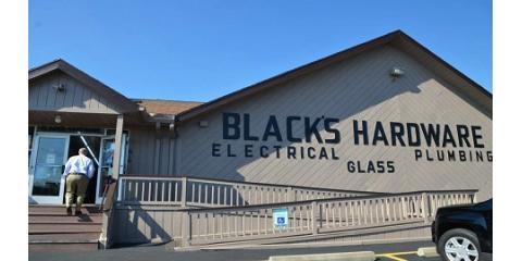 Black's Hardware, Hardware, Services, Rochester, New York