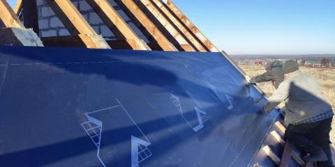 3 Tips to Maintain Your Commercial Roofing, Preston, Wisconsin