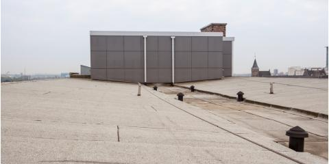 Why Flat Roofs Are the Ideal Commercial Roofing Choice, Preston, Wisconsin