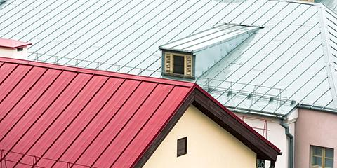 5 Reasons to Choose Metal Roofing for Your Home or Business, Preston, Wisconsin
