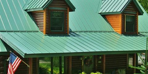 5 FAQ About Residential Metal Roofing, Pigeon, Wisconsin