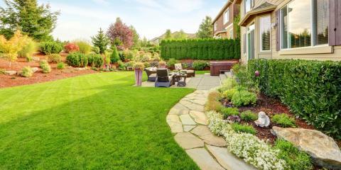 3 Ways Landscape Design Increases Property Value, Blairsville, Georgia