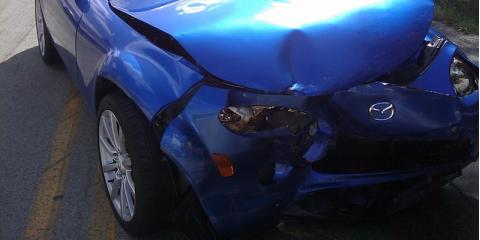 Mistakes to Avoid After an Auto Accident: 3 Tips From Personal Injury Attorneys, Blairsville, Georgia