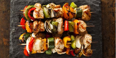 3 Healthy Meals You Can Cook on Your Grill, Blanco, Texas