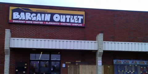Bargain Outlet in Blasdell, NY is Hiring!, Blasdell, New York