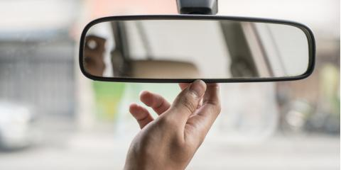 Collision Repair Pros Share 4 Tips to Reduce Your Car's Blind Spot, Ranson, West Virginia