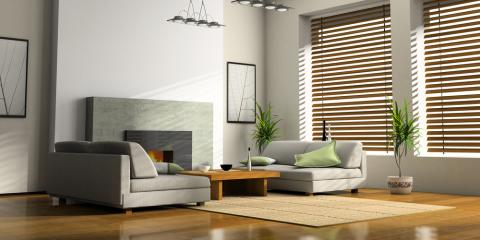 3 Steps for Choosing the Perfect Blinds, Lahaina, Hawaii