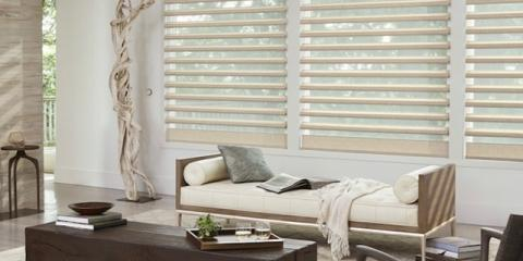 3 Advantages of Window Blinds, Lahaina, Hawaii
