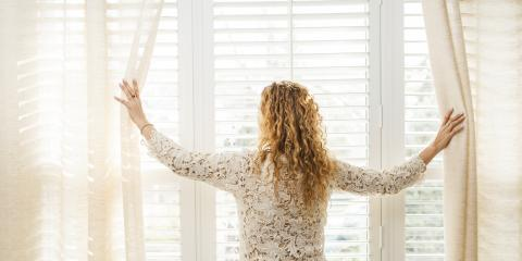 Blinds vs. Shades: Which Are Right for You?, Omaha, Nebraska