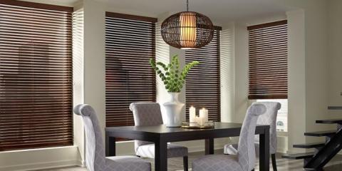 5 Advantages of Installing Window Blinds, Lahaina, Hawaii