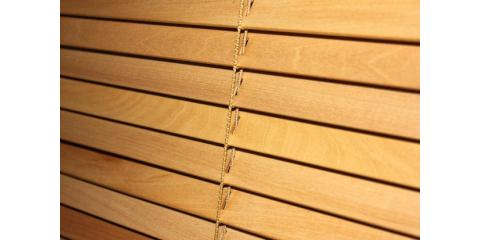 Beat The Heat: Blinds Plus And More Wants You to Know How to Use Window Blinds And Shades to Your Advantage, Centerville, Ohio