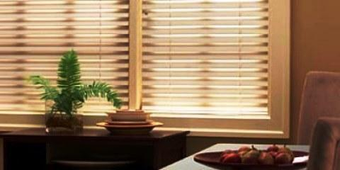 Do You Have Unique Window Ideas? Bring Them to Life With These Popular Styles of Window Blinds, Centerville, Ohio