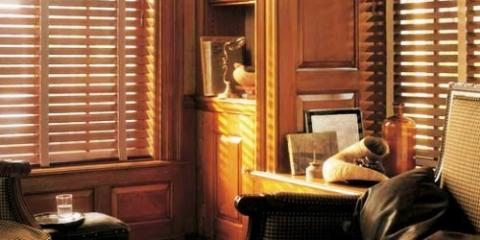 Redecorating? Blinds Plus & More Offers Popular Window Blinds Options, Centerville, Ohio