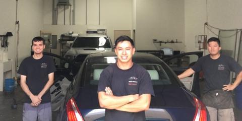 Ohana Tinting, Car Window Tinting, Services, Kapolei, Hawaii